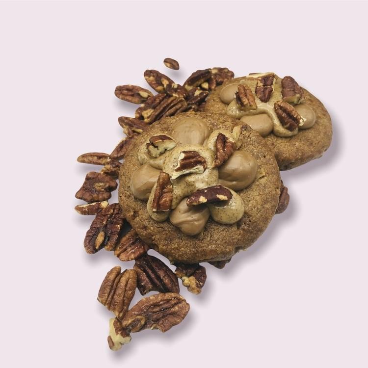 Cookies Noix de Pécan & Gianduja lait