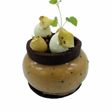 La banane au poivre de Malabar